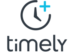 Protip. Timely Logo