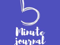 5 Minute Journal ProtipBlog